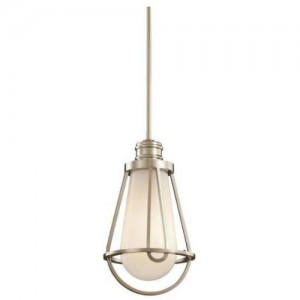 Kichler 42226PN Ceiling Lights