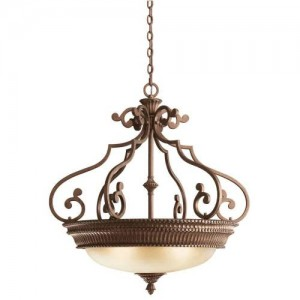Kichler 2613TZG Ceiling Lights