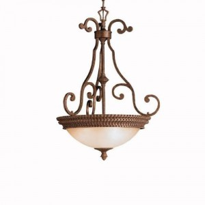Kichler 3217TZG Ceiling Lights