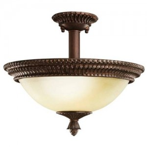 Kichler 3713TZG Ceiling Lights