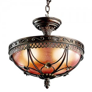 Kichler 42231TRZ Ceiling Lights