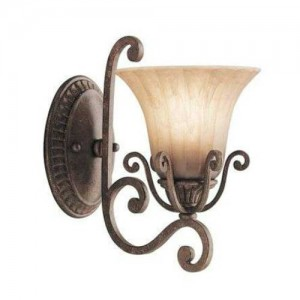 Kichler 6857CZ Wall Lighting