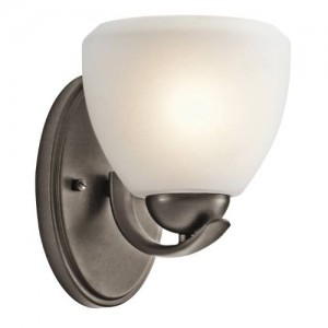 Kichler 45117OZ Wall Lighting