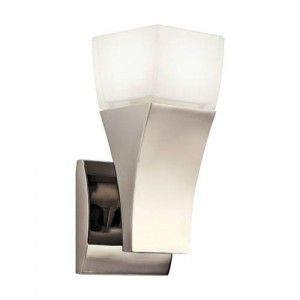 Kichler 10411PN Wall Lighting
