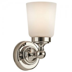 Kichler 45165PN Wall Lighting