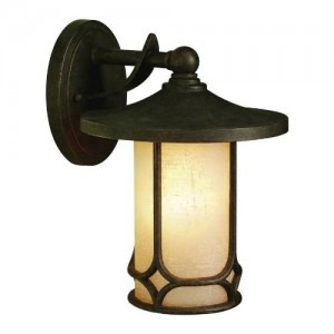 Kichler 9365AGZ Outdoor Wall Lights