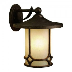 Kichler 9367AGZ Outdoor Wall Lights