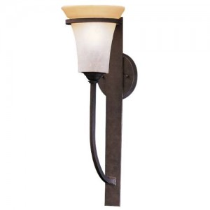 Kichler 9336DBK Outdoor Wall Lights
