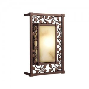 Kichler 10992LZ Outdoor Wall Lights