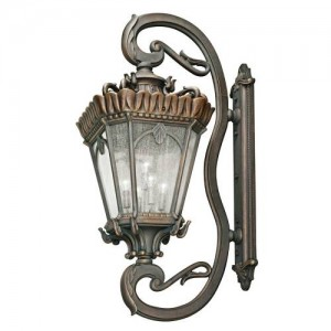 Kichler 9362LD Outdoor Wall Lights