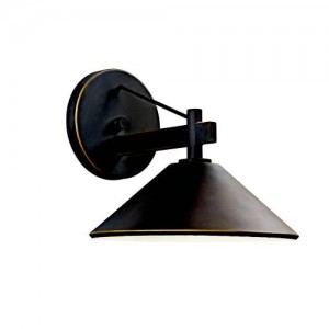Kichler 49060OZ Outdoor Wall Lights