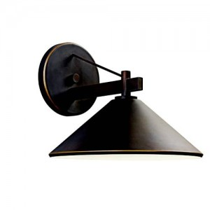Kichler 49061OZ Outdoor Wall Lights