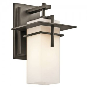 Kichler 49642OZ Outdoor Wall Lights
