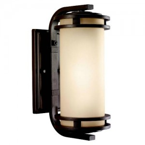 Kichler 9101AZT Outdoor Wall Lights