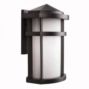 Kichler 9168GNT Outdoor Wall Lights