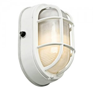 Kichler 11029WH Outdoor Wall Lights