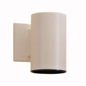 Kichler 9234WH Outdoor Wall Lights