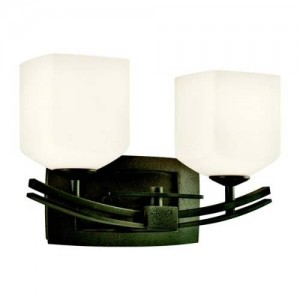 Kichler 45262AVI Bathroom Lighting