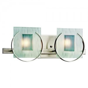 Kichler 45073NI Bathroom Lighting