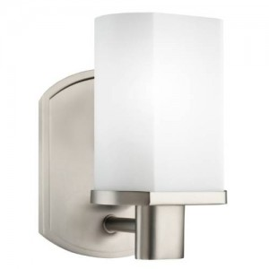 Kichler 5051NI Bathroom Lighting