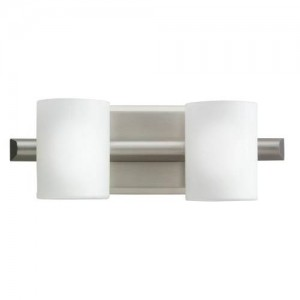 Kichler 5966NI Bathroom Lighting