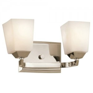 Kichler 45305PN Bathroom Lighting