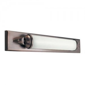 Kichler 10615RBZ Bathroom Lighting