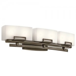 Kichler 45226SWZ Bathroom Lighting