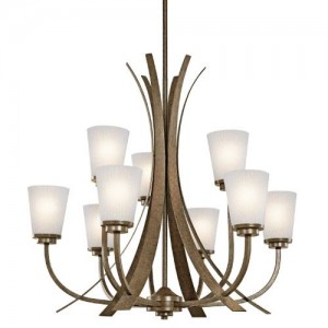 Kichler 42604OI Full-Size Chandeliers