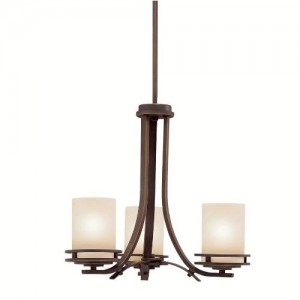 Kichler 1671OZ Full-Size Chandeliers