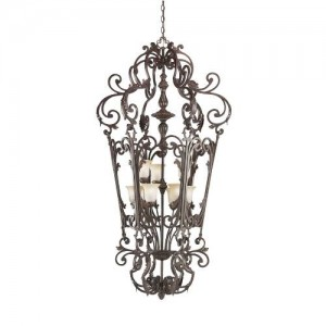 Kichler 2472CZ Mini-Chandeliers