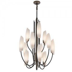 Kichler 42215OZ Mini-Chandeliers