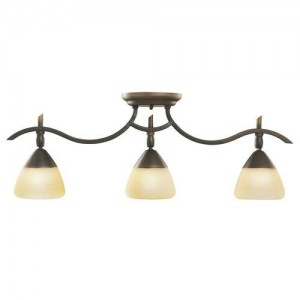 Kichler 7779OZ Rail Lighting