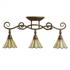 Kichler 7702TZG Rail Lighting