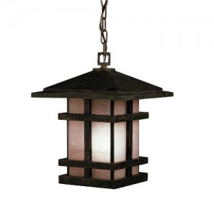 Kichler 9829AGZ Outdoor Ceiling Lights