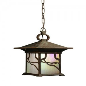 Kichler 9837DCO Outdoor Ceiling Lights