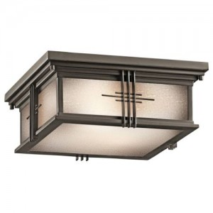 Kichler 49164OZ Outdoor Ceiling Lights