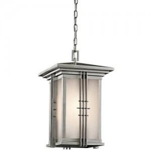 Kichler 49161SS Outdoor Ceiling Lights