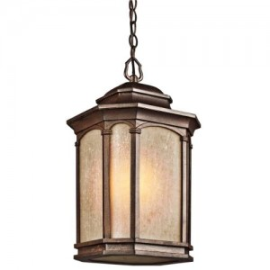 Kichler 49033BST Outdoor Ceiling Lights