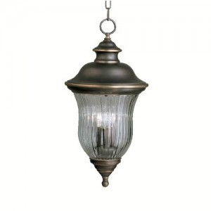 Kichler 9832OZ Outdoor Ceiling Lights