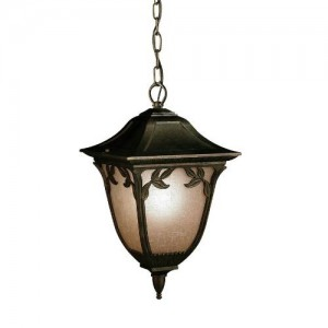 Kichler 9815LZ Outdoor Ceiling Lights