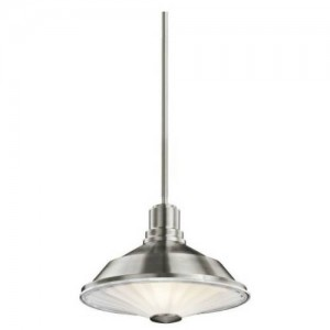 Kichler 49224SS Outdoor Ceiling Lights