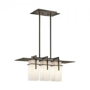 Kichler 49637OZ Outdoor Chandeliers