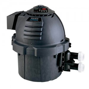 Sta-Rite SR400NA Swimming Pool Heater