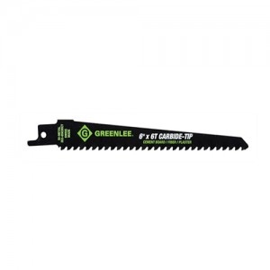 Greenlee 353-656 Reciprocating Saws