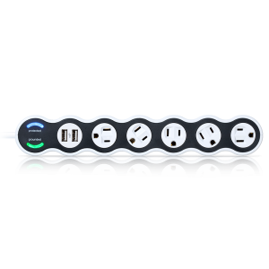 360 Electrical 36052 Surge Protection