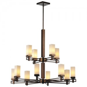 Forecast Lighting F167170 Full-Size Chandeliers