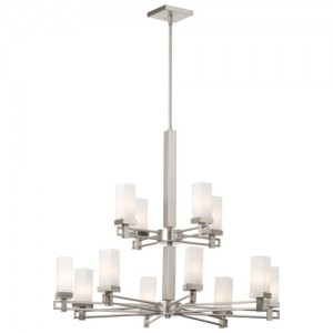 Forecast Lighting F167636 Full-Size Chandeliers