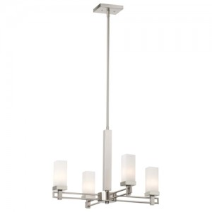 Forecast Lighting F167536 Full-Size Chandeliers