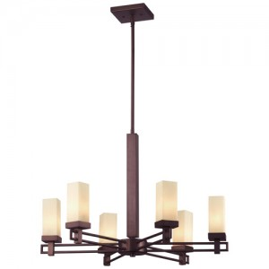 Forecast Lighting F167370 Full-Size Chandeliers